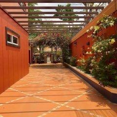 Отель Refugio de la Montaña-Bed and Breakfast фото 5