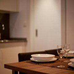 Отель Dailyflats Gracia Испания, Барселона - отзывы, цены и фото номеров - забронировать отель Dailyflats Gracia онлайн в номере фото 2