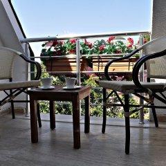 Hotel Edirne Palace Эдирне балкон