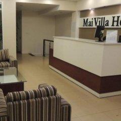 Mai Villa - Trung Yen Hotel 1 интерьер отеля фото 3