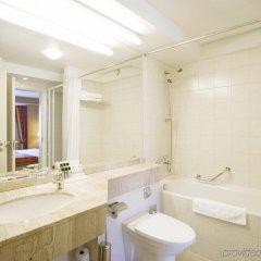 Отель Crowne Plaza Vilnius Вильнюс ванная