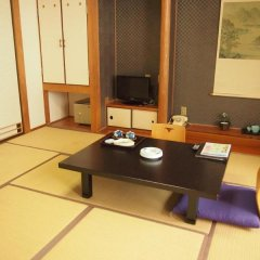 Aso Villa Park Hotel Минамиогуни удобства в номере фото 2