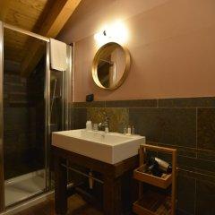 Hotel La Chance Грессан ванная фото 2