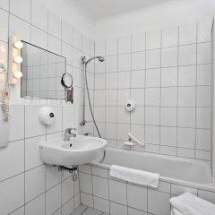 Отель Days Inn Leipzig City Centre ванная