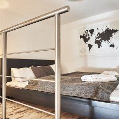 Апартаменты Lovolde 5 Apartment Будапешт детские мероприятия