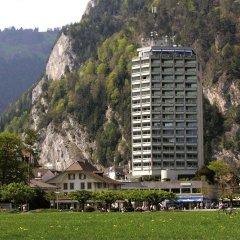 Metropole Swiss Quality Interlaken Hotel фото 3