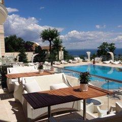 Отель Panorama De Luxe Одесса бассейн фото 3