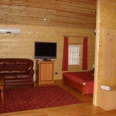Гостиница Селена удобства в номере фото 2