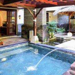 Отель Novotel Bali Nusa Dua бассейн