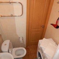 Апартаменты Apartment Hanaka on Volgogradskiy ванная