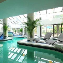 Jianguo Hotel Xi An бассейн