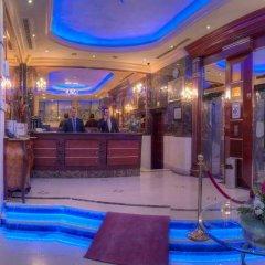 Отель Al Maha Regency ОАЭ, Шарджа - 1 отзыв об отеле, цены и фото номеров - забронировать отель Al Maha Regency онлайн бассейн
