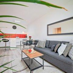 Отель Apartamenty Homely Place City комната для гостей