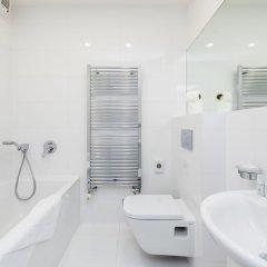 Апартаменты EMPIRENT Rose Apartments ванная фото 2