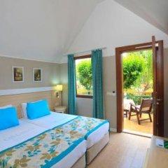 Can Garden Beach Турция, Сиде - отзывы, цены и фото номеров - забронировать отель Can Garden Beach онлайн комната для гостей фото 3
