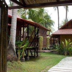 Отель Cocotero Resort The Hidden Village Ланта фото 2