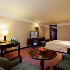 Twin Towers Hotel комната для гостей фото 5