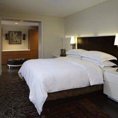 Отель Hilton Columbus Downtown США, Колумбус - отзывы, цены и фото номеров - забронировать отель Hilton Columbus Downtown онлайн комната для гостей фото 3