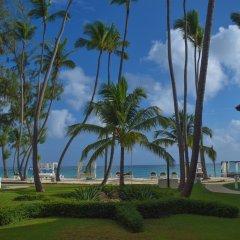 Отель Vista Sol Punta Cana Beach Resort & Spa - All Inclusive Доминикана, Пунта Кана - 1 отзыв об отеле, цены и фото номеров - забронировать отель Vista Sol Punta Cana Beach Resort & Spa - All Inclusive онлайн пляж