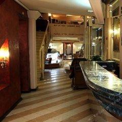 Отель Maria Luisa Болгария, София - 1 отзыв об отеле, цены и фото номеров - забронировать отель Maria Luisa онлайн интерьер отеля фото 2