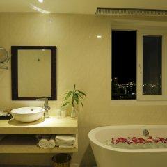 River Suites Hoi An Hotel ванная фото 2