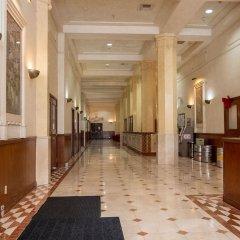 Отель Stillwell Hotel США, Лос-Анджелес - отзывы, цены и фото номеров - забронировать отель Stillwell Hotel онлайн интерьер отеля
