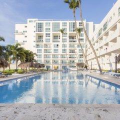 Отель Be Live Experience Hamaca Beach - All Inclusive Доминикана, Бока Чика - 1 отзыв об отеле, цены и фото номеров - забронировать отель Be Live Experience Hamaca Beach - All Inclusive онлайн с домашними животными