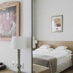 Отель Art Hotel Польша, Вроцлав - отзывы, цены и фото номеров - забронировать отель Art Hotel онлайн комната для гостей