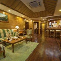 Отель Royal Island Resort And Spa интерьер отеля фото 2