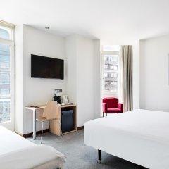 Abba Santander Hotel комната для гостей фото 2