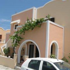 Отель Mirsini Pension Греция, Остров Санторини - отзывы, цены и фото номеров - забронировать отель Mirsini Pension онлайн парковка