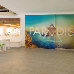 Hotel Playasol Bossa Flow - Adults Only интерьер отеля фото 3