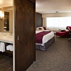 Отель Delta Hotels by Marriott Calgary South Канада, Калгари - отзывы, цены и фото номеров - забронировать отель Delta Hotels by Marriott Calgary South онлайн спа
