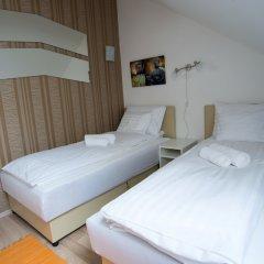 Отель Enjoy Budapest Aparthotel Венгрия, Будапешт - отзывы, цены и фото номеров - забронировать отель Enjoy Budapest Aparthotel онлайн комната для гостей фото 3