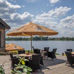 Отель Argo Trakai Литва, Тракай - отзывы, цены и фото номеров - забронировать отель Argo Trakai онлайн приотельная территория фото 2