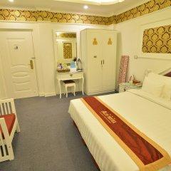 A25 Hotel Dich Vong Hau Ханой комната для гостей фото 4