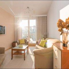 Апартаменты P&O Apartments Marszalkowska комната для гостей фото 4