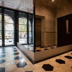 Отель Euston Square интерьер отеля фото 3