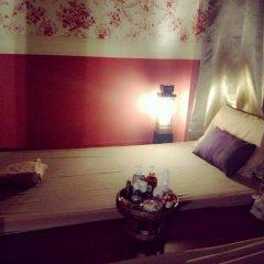 Moom Pon Khlai Hostel & Spa комната для гостей фото 3