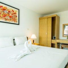 Neo Hotel Pattaya Паттайя комната для гостей фото 5