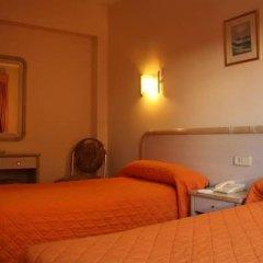 Отель La Carabela Испания, Курорт Росес - отзывы, цены и фото номеров - забронировать отель La Carabela онлайн фото 5