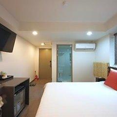 Отель Seoul City Hotel Южная Корея, Сеул - отзывы, цены и фото номеров - забронировать отель Seoul City Hotel онлайн сейф в номере