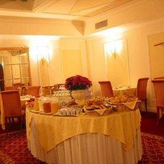 Отель Gallia Италия, Рим - 7 отзывов об отеле, цены и фото номеров - забронировать отель Gallia онлайн питание фото 2