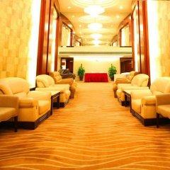 Отель Century Plaza Hotel Китай, Шэньчжэнь - отзывы, цены и фото номеров - забронировать отель Century Plaza Hotel онлайн интерьер отеля фото 2