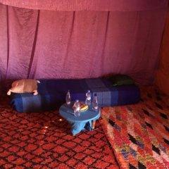 Отель Bivouac Le Ciel Bleu Марокко, Мерзуга - отзывы, цены и фото номеров - забронировать отель Bivouac Le Ciel Bleu онлайн детские мероприятия