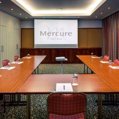 Отель Grand Hotel Mercure Biedermeier Wien Австрия, Вена - 4 отзыва об отеле, цены и фото номеров - забронировать отель Grand Hotel Mercure Biedermeier Wien онлайн помещение для мероприятий