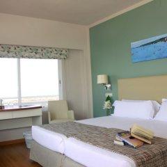 Hotel Santo Tomas Эс-Мигхорн-Гран комната для гостей фото 2