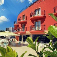 Отель Dune Болгария, Солнечный берег - отзывы, цены и фото номеров - забронировать отель Dune онлайн фото 5