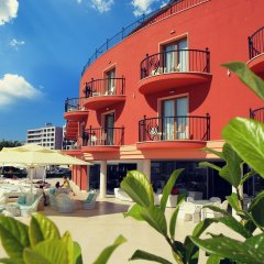 Hotel Dune фото 9