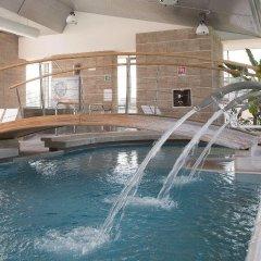 Отель Trieste Италия, Кьянчиано Терме - отзывы, цены и фото номеров - забронировать отель Trieste онлайн бассейн